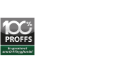 100 Proffs logo