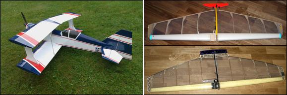 Airplane plan