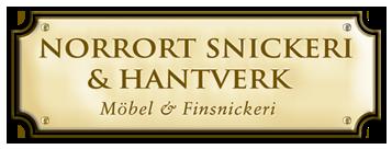 Norrort Snickeri logo